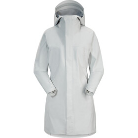 Arc'teryx Codetta Coat Women Athena Grey